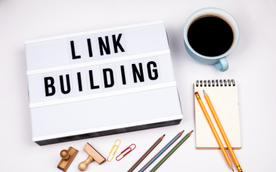 LinkMill's Ultimate Guide to Link Building