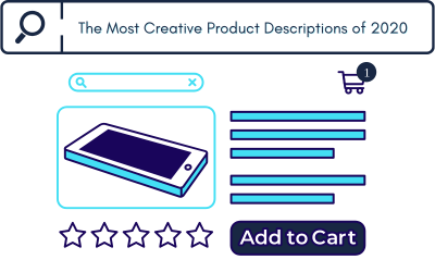 The Most Creative Product Descriptions of 2020
