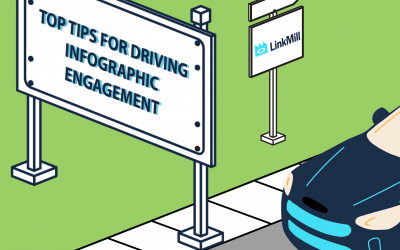 Top Tips for Driving Infographic Engagement